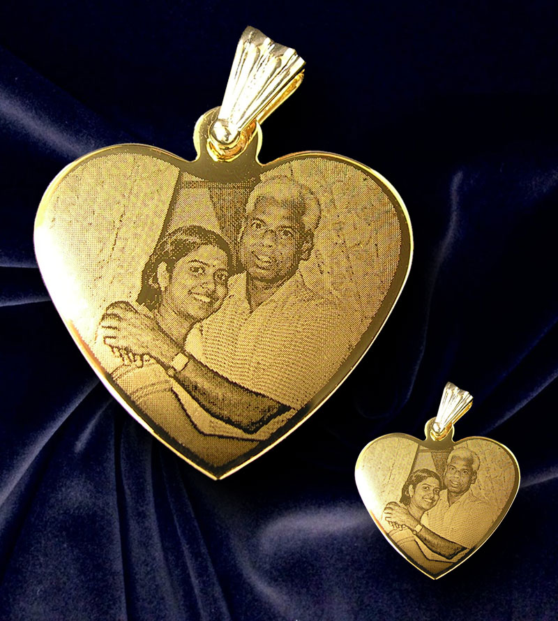 Golden memories of life's big events captured in precious jewellery